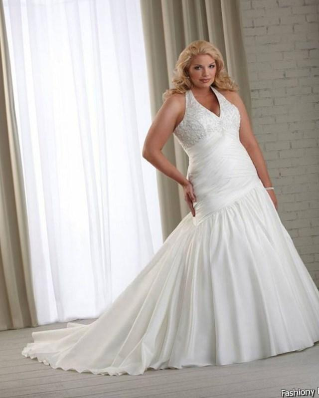Plus size hawaiian wedding dresses collection for Wedding dresses in honolulu