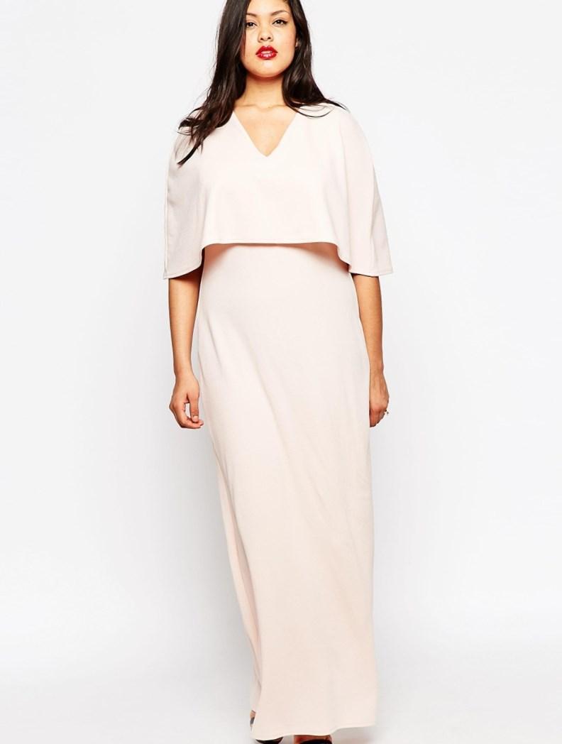 Plus Size Kimono Sleeve Tops