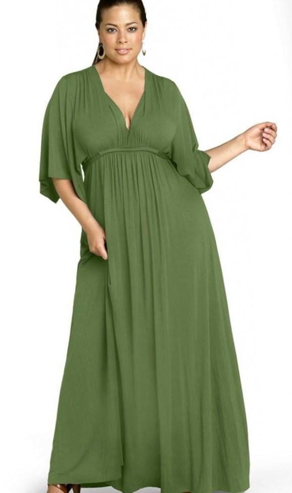 Plus Size Maxi Dress Pattern Free - Boutique Prom Dresses