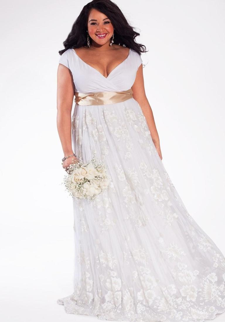 plus size wedding dresses size 30 collection