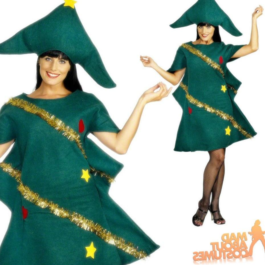 Plus Size Christmas Fancy Dress Best Christmas Costumes