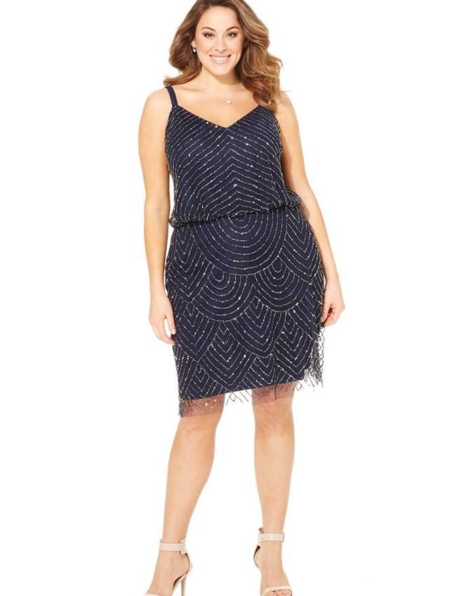Women'S Plus Size Dresses Macy'S 22