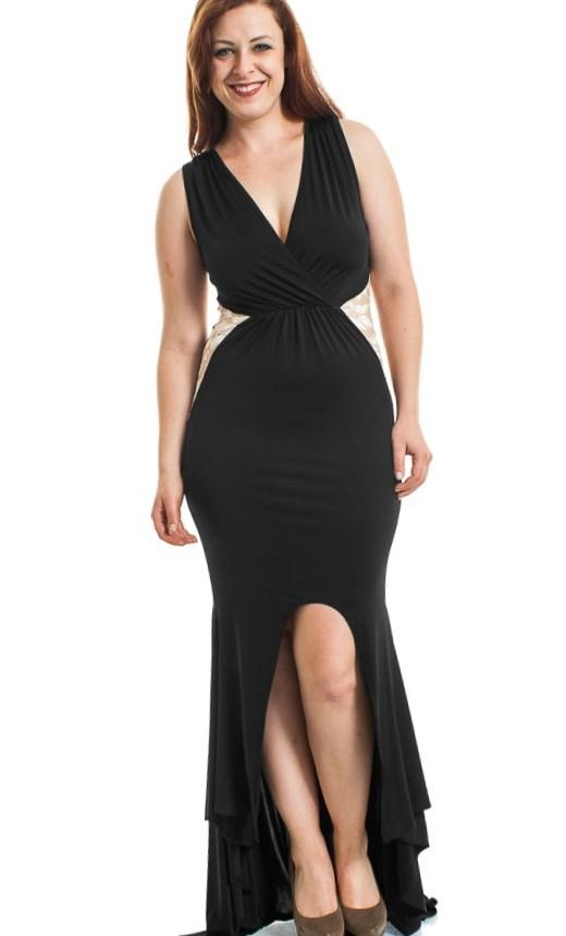 Wholesale Plus Size Dresses 41
