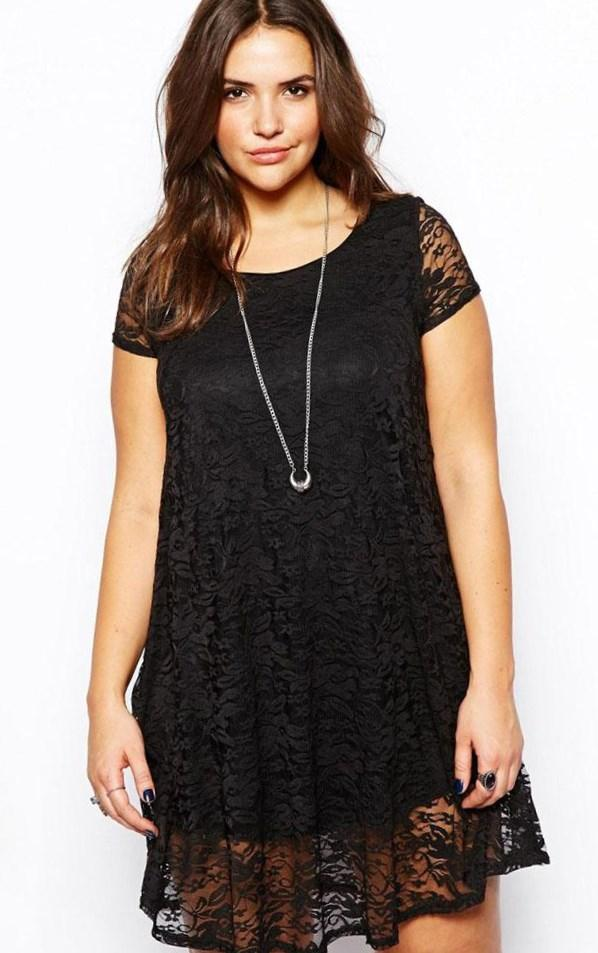 Plus Size Casual Dresses For Women Re Re