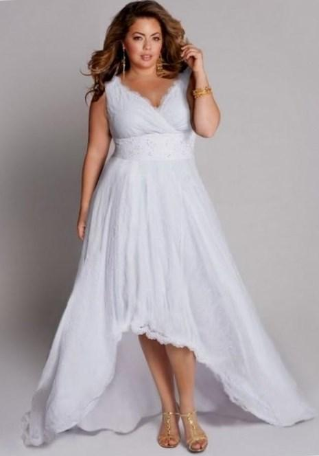 plus-size-casual-wedding-dresses-trendy-dress