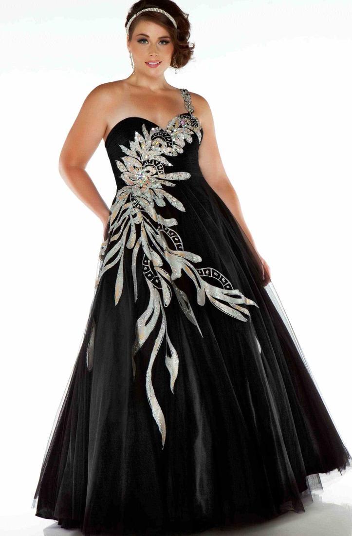 Pageant Dresses Plus Size Women Dress Images