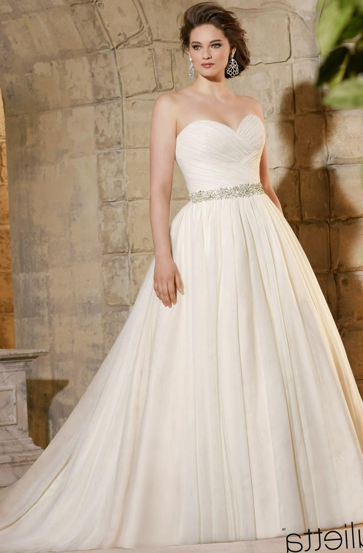 Ladybird ls316073 Plus size bridal wedding dresses and wedding gowns