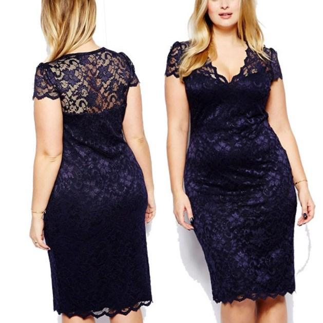 Plus size formal dresses with jackets