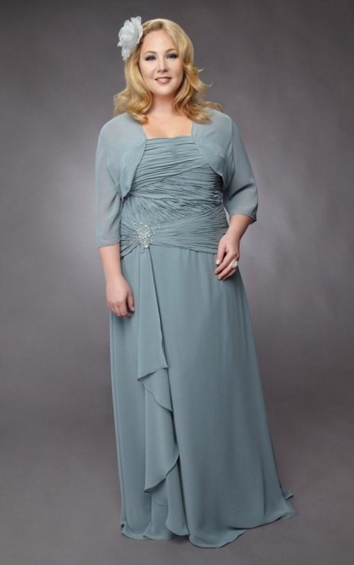 Davids Bridal Plus Size Mother Of The Bride Dresses Pluslook