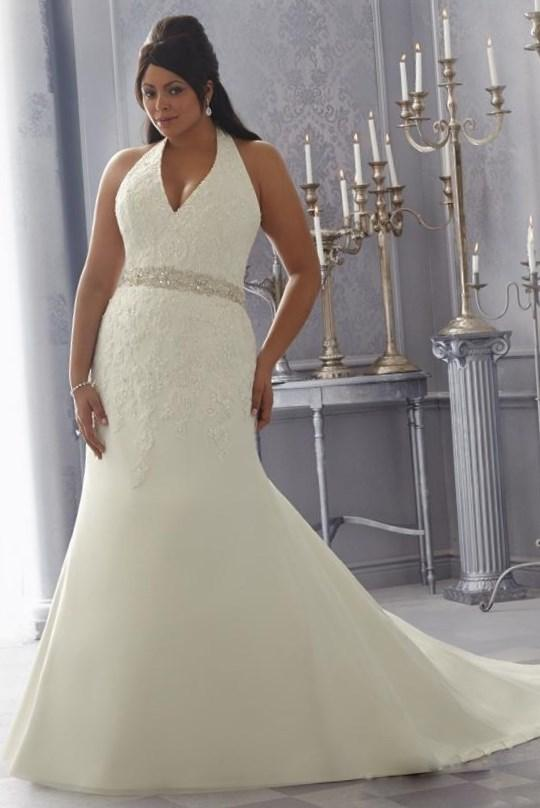 Cheap Plus Size Wedding Dresses And Gowns Sale Merle