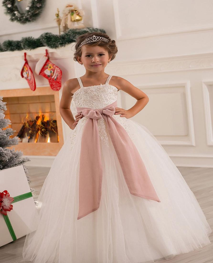 ca525980ff9 Plus Size First Holy Communion Dresses - Formal Dresses
