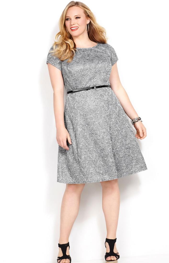 Venue Plus Size Dresses Pluslook Collection