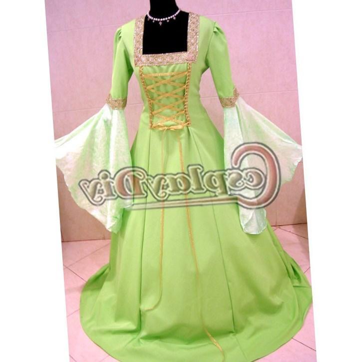 Plus Size Medieval Dresses: Plus Size Medieval Dresses