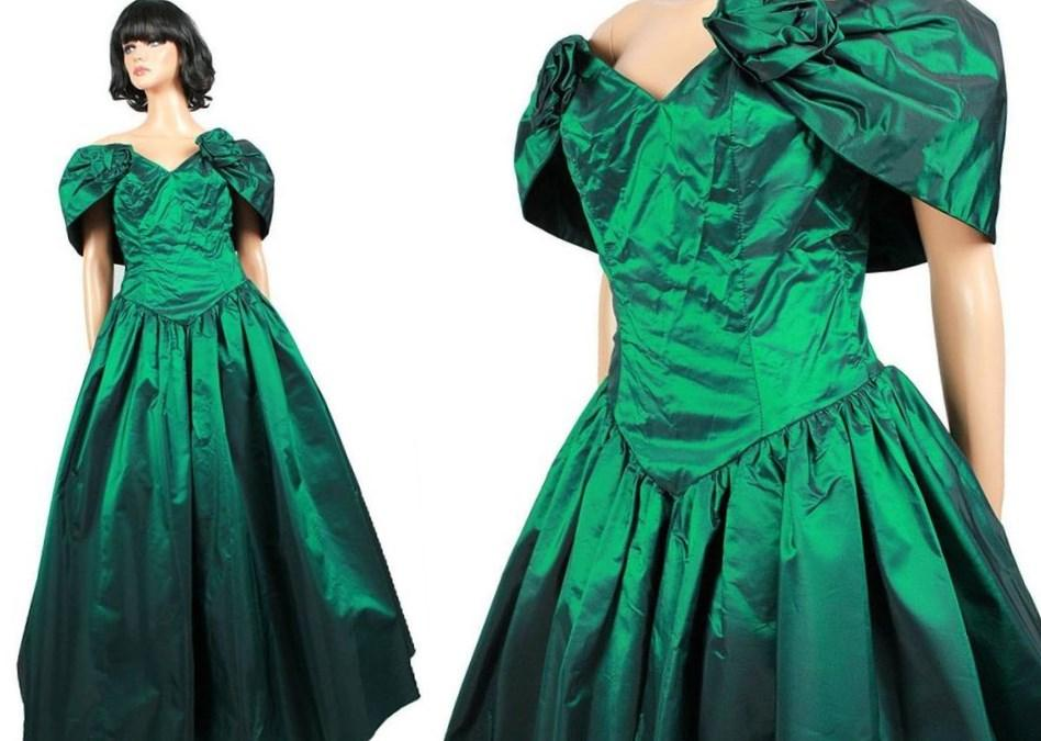 Fabulous Plus Size 80S Prom Dresses Pluslook Eu Collection Hairstyle Inspiration Daily Dogsangcom