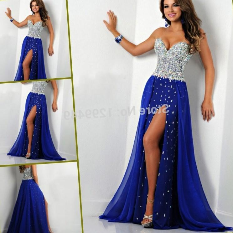 Deb Prom Dresses with Sleeves