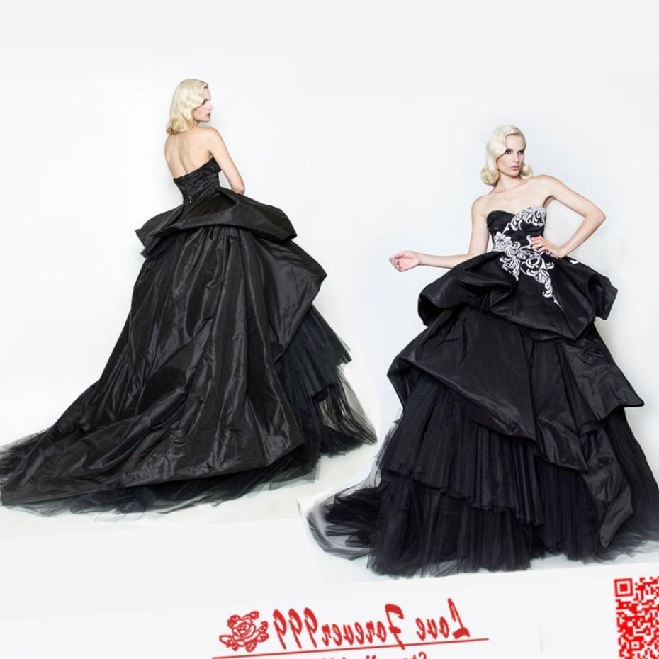 Modern Dresses Black Masquerade Ball | Dress images