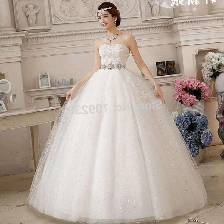 z Stock 2017 New Plus size pregnant bridal gown wedding dress pregnant high waist lace up maternity marriage vestidos de noiva