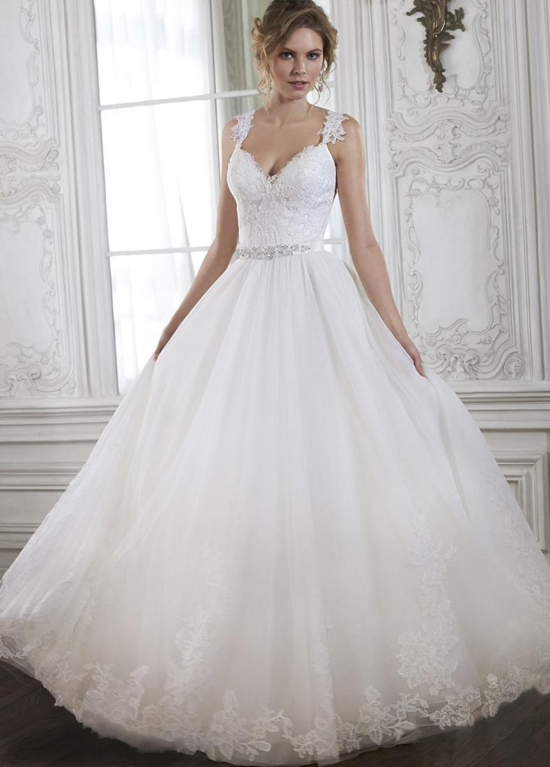 Maggie sottero plus size wedding dresses for Maggie sottero wedding dress prices