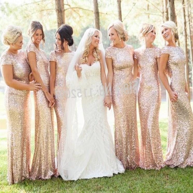 Plus size gold wedding dresses - PlusLook.eu Collection