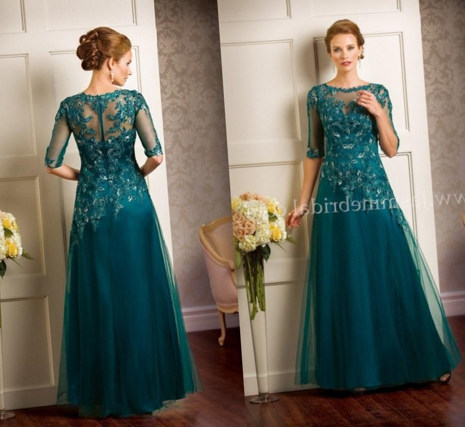 Teal Plus Size Dresses Pluslook Eu Collection