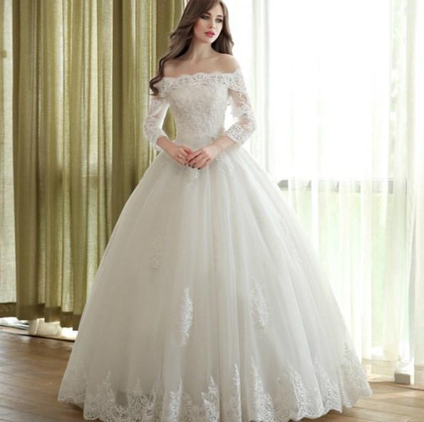 Plus Size Wedding Dresses Made Usa 74