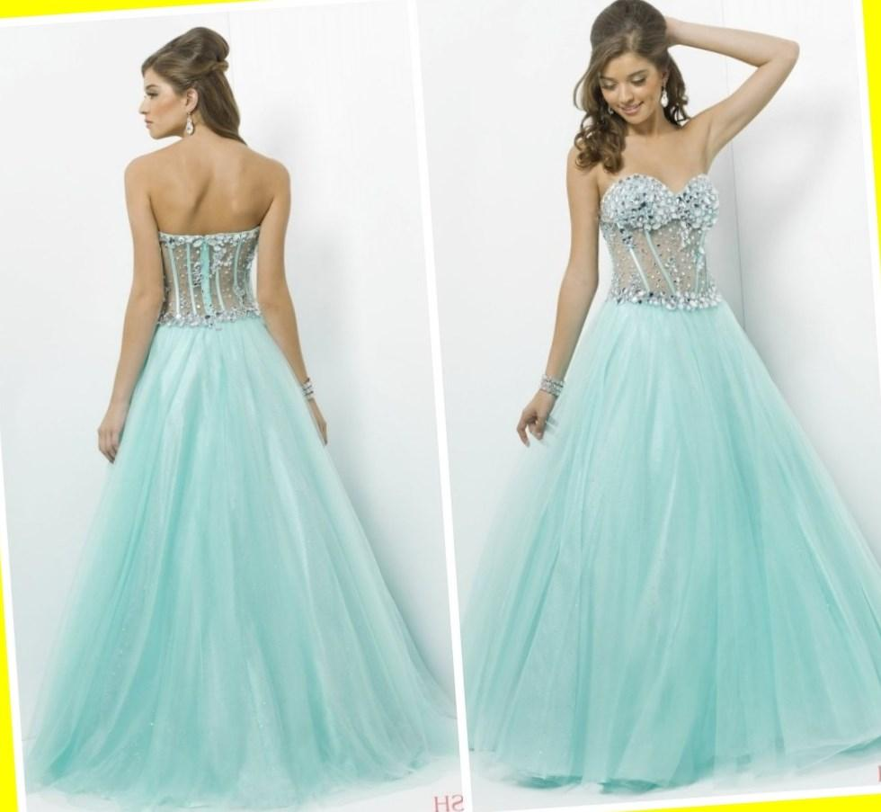 Plus Size Cinderella Prom Dresses Pluslook Eu Collection