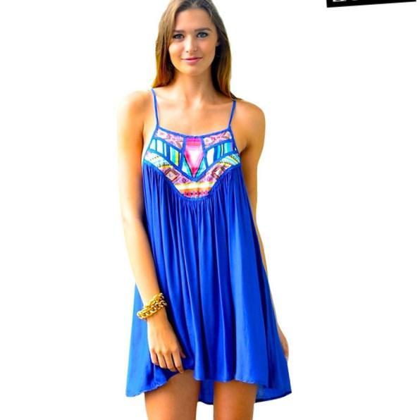 Plus size summer dress sale