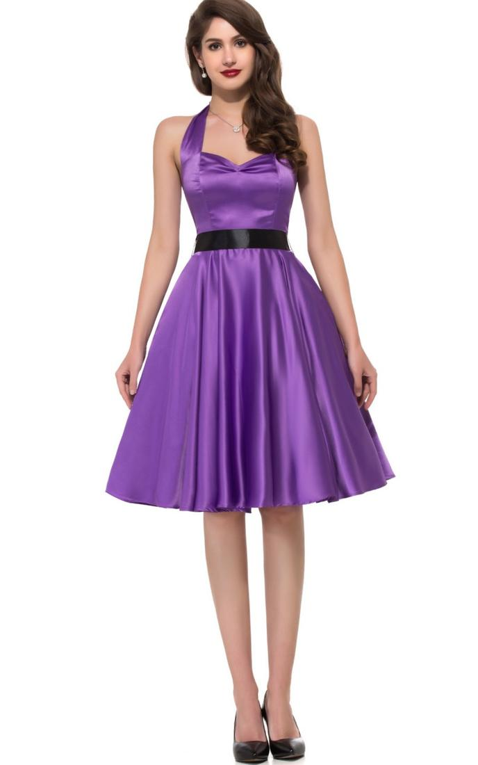 ZJ0059 pretty girl chiffon purple blue v neck long sleeve elegant formal evening gowns dresses maxi