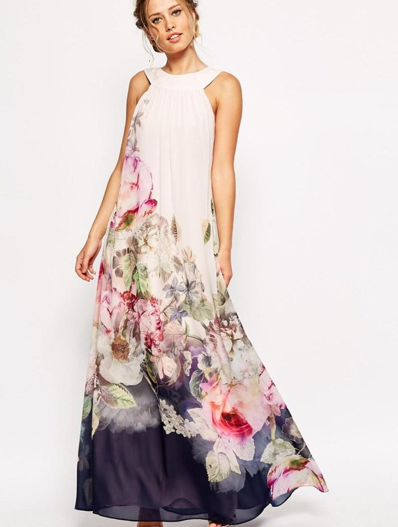 Plus size summer dress sale collection for Maxi dress a summer wedding