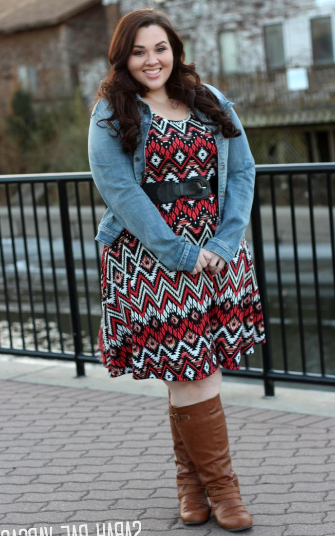 Plus Size Dresses Target Pluslook Collection