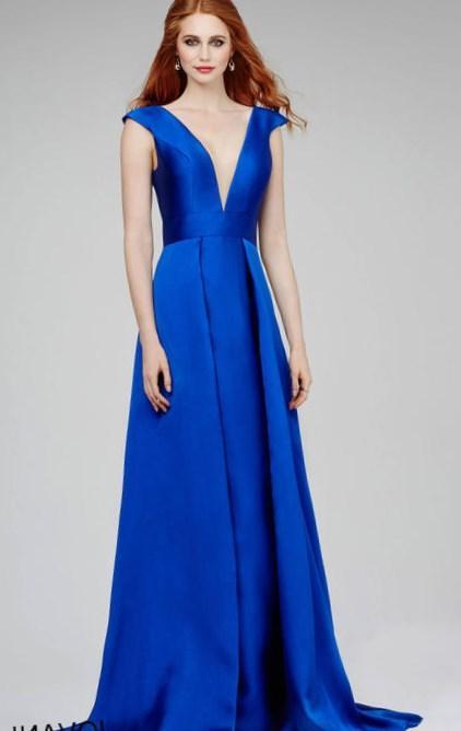 Jovani plus size prom dresses - PlusLook.eu Collection - photo #40