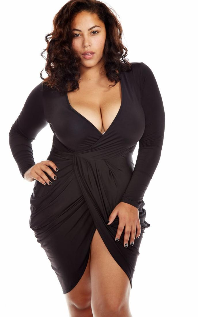 Sexy dresses for plus size women galleries 20