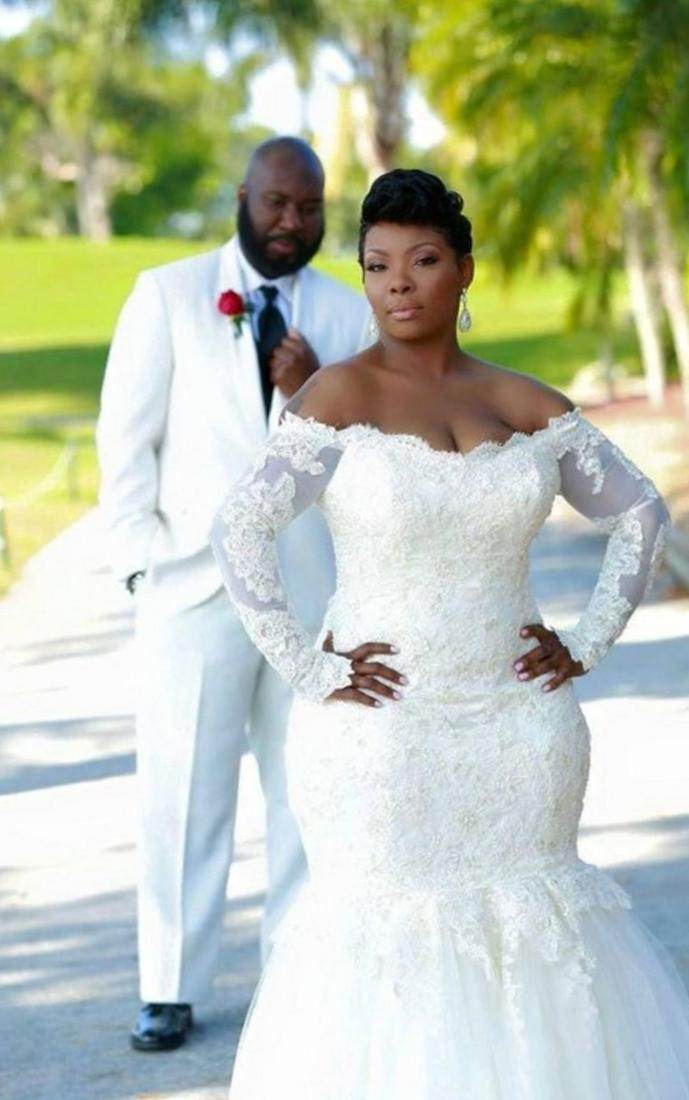 Champagne Colored Plus Size Wedding Dresses – Fashion dresses