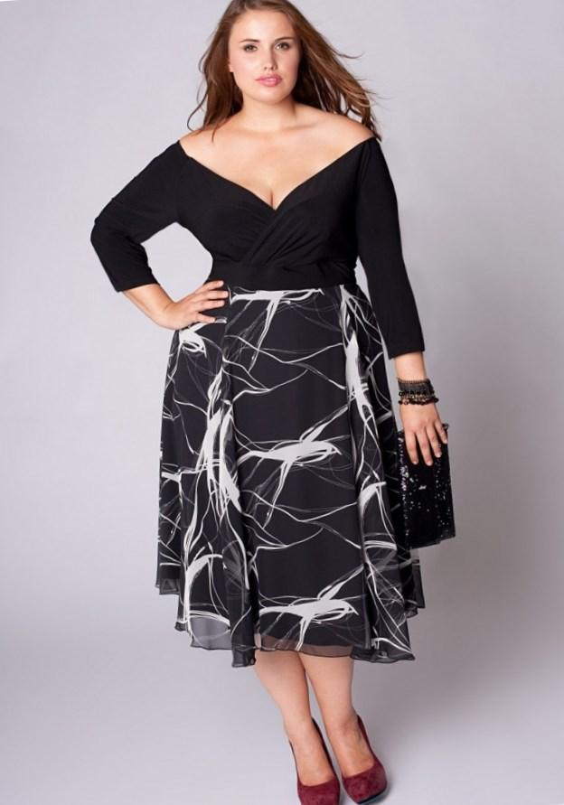 Jcpenny Plus Size Dresses Pluslook Eu Collection