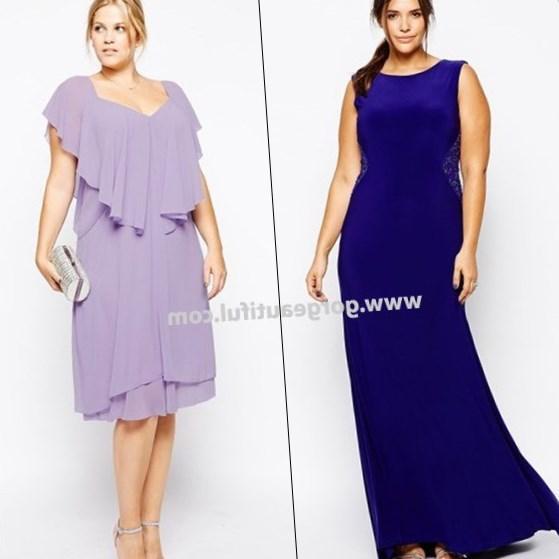 Plus Size Dresses Asos Pluslook Collection