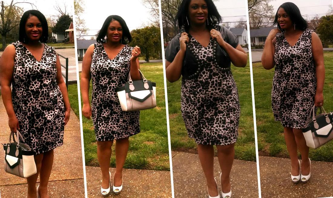 Kohls Dresses Plus Size Pluslook Collection