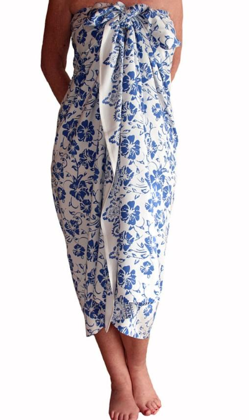Plus Size Sarong Dresses Pluslook Collection