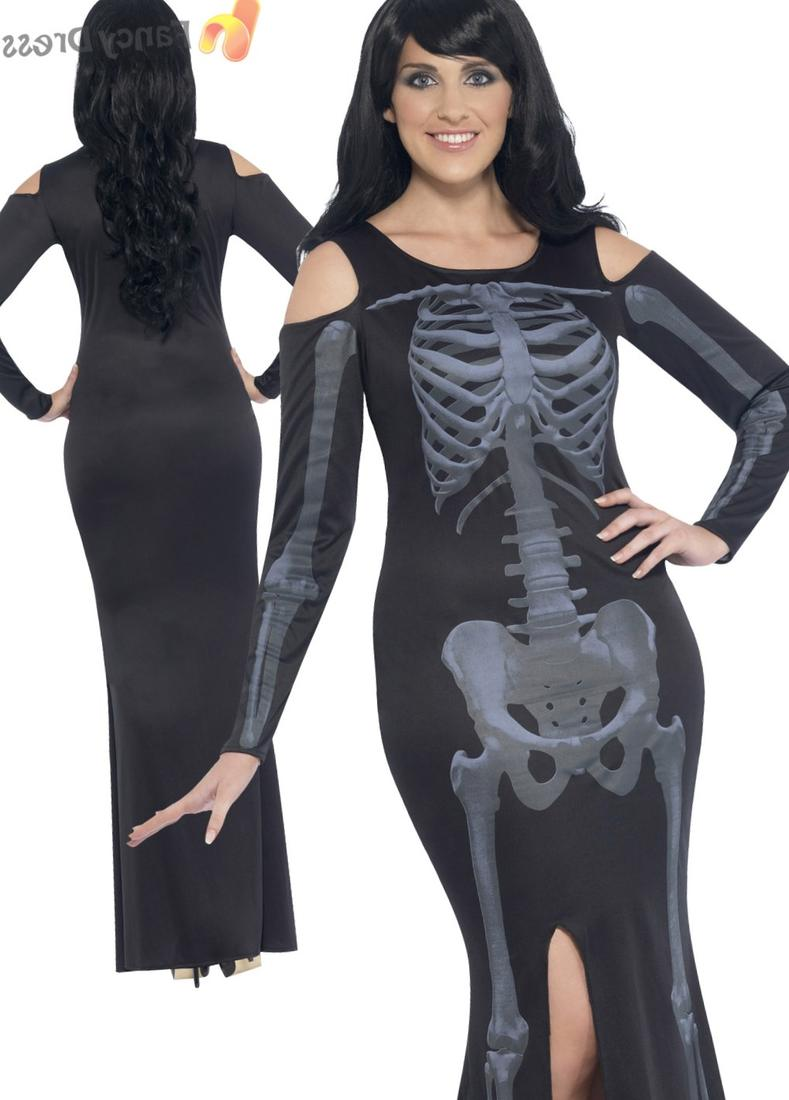 Plus size halloween fancy dress collection for Halloween wedding dresses plus size