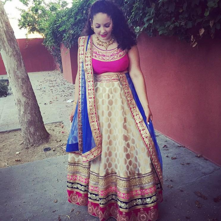 Indian Dresses Plus Size