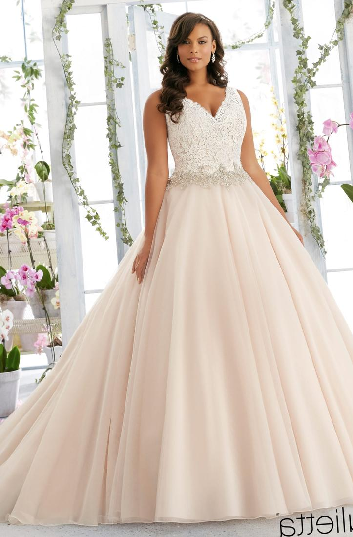 Vintage Lace Ball Gown Wedding Dresses Off Shoulder Beaded Plus Size Bridal Dresses 2017 Sweep Train