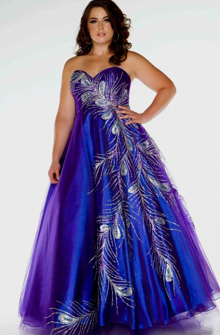 Plus size dresses purple pluslook collection plus size formal wear prom dresses plus size plus size cocktail ombrellifo Choice Image