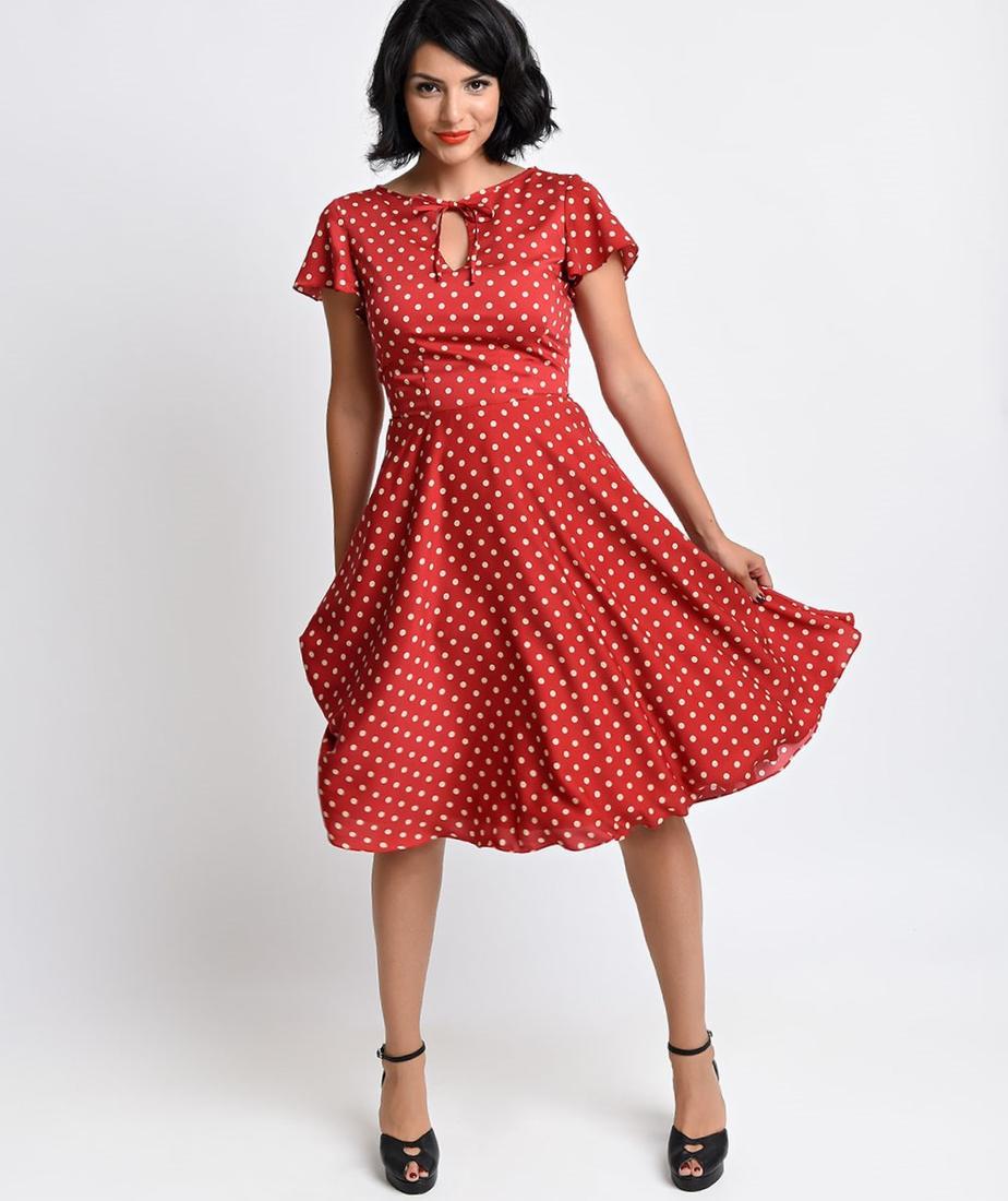 1940s plus size dresses pluslookeu collection