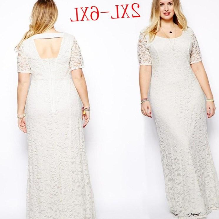Simple Wedding Dresses Plus Size Pregnant Bride 2018 Off Shoulder 3/4 Long Sleeves Empire