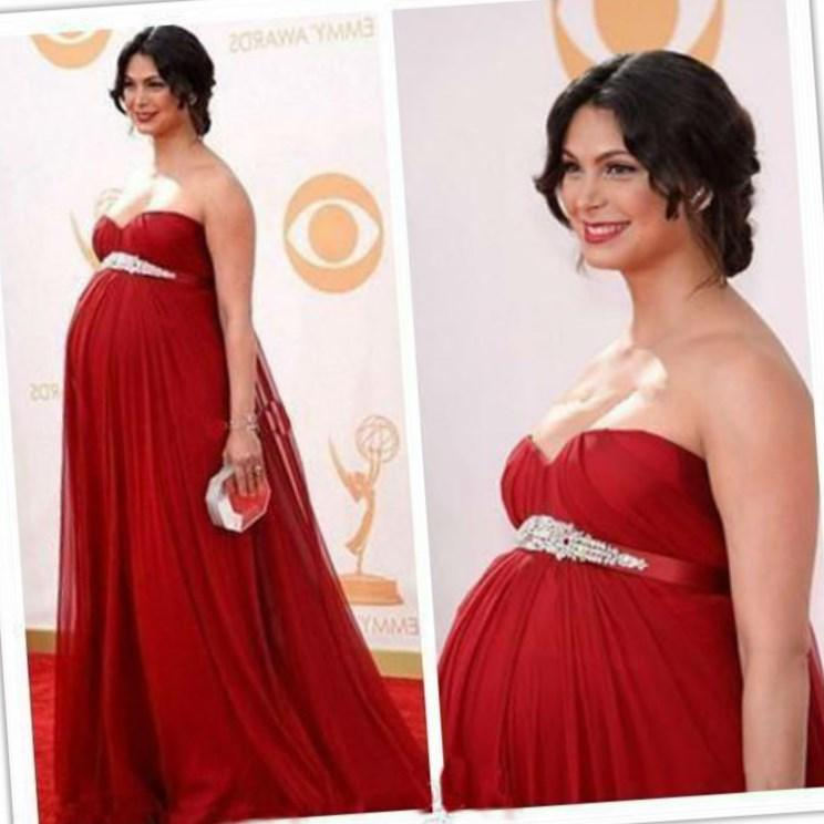 Celebrity Maternity Clothes | Seraphine