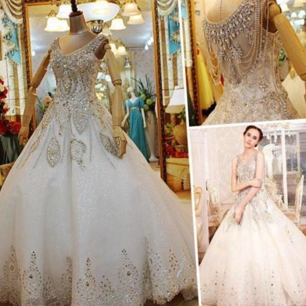 Strapless Wedding Dresses Plus Size 2018 Cheap Lace Backless Simple Bridal Ball Gowns Ivory Dress Vintage Long Train Sexy Vestidos De Noiva Online with