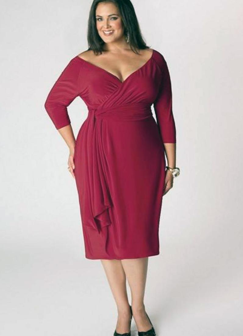 Women'S Plus Size Dresses Macy'S - Discount Evening Dresses