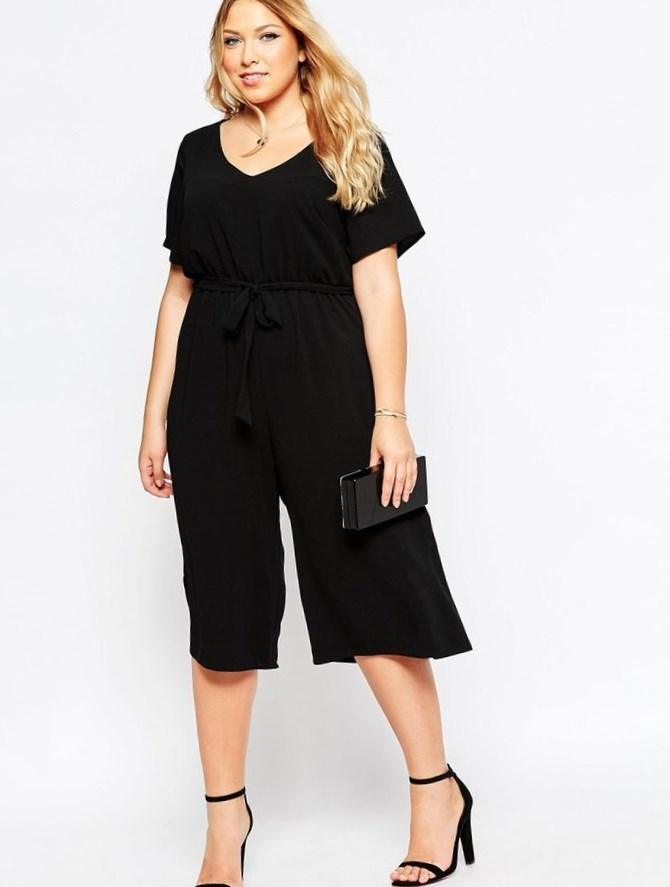 Easy care plus size dresses