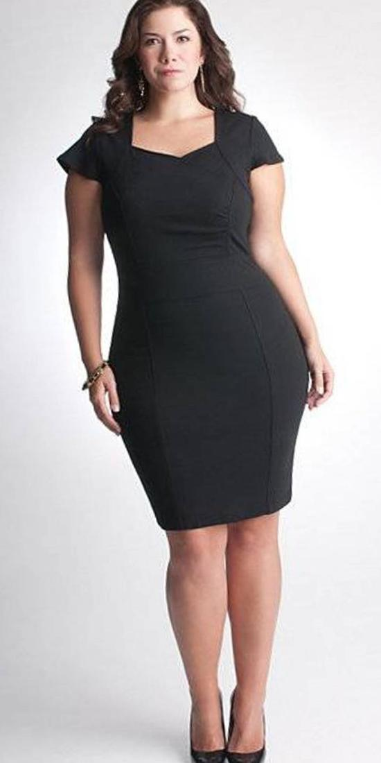 Plus size clothing is about styling your figure with confidence and boasting your charm to show the world your true beauty! Let AMIClubwear help dress your unique shape and stunning curves with our plus size women's clothes collection.