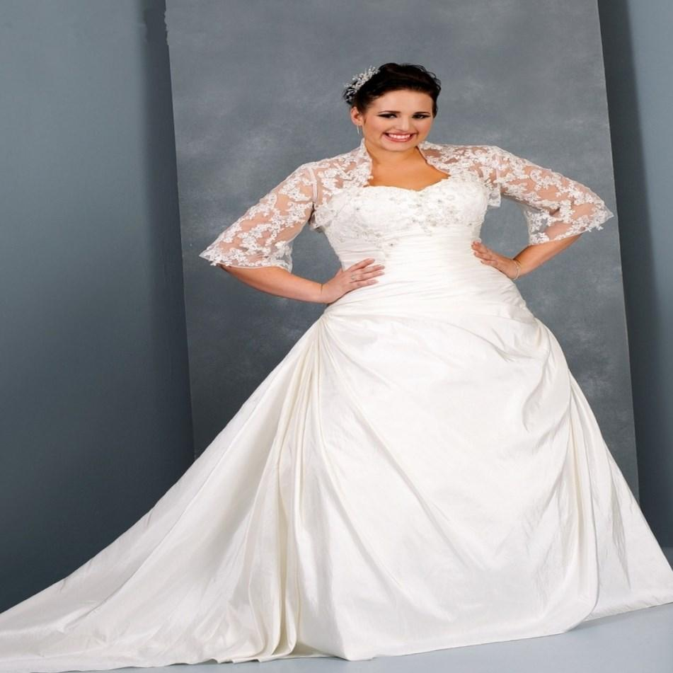 Red And White Plus Size Wedding Dresses Pluslook Collection
