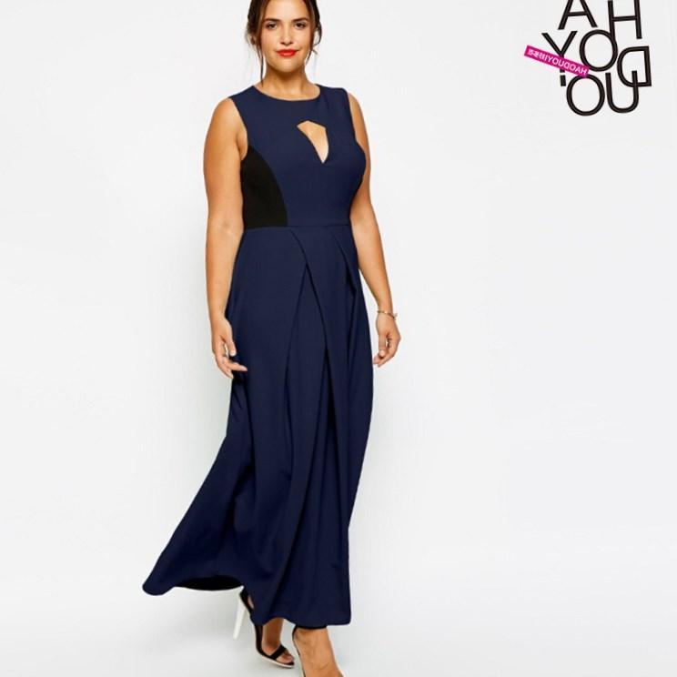 Sexy plus size dresses wholesale